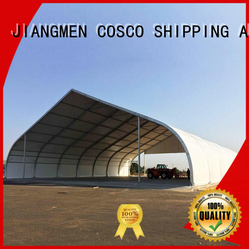 COSCO hot-sale aluminum tent marketing rain-proof