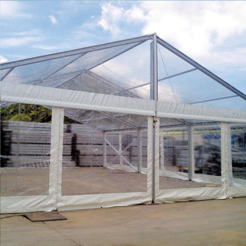 Large Marquee Outdoor Party Tent for Wedding Event