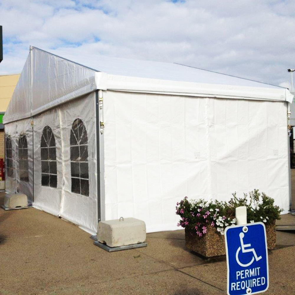 High quality outdoor marquee wedding tent hot sale tents for events marquee
