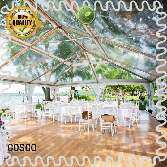 custom party tents for sale 40x60m marketing for holiday