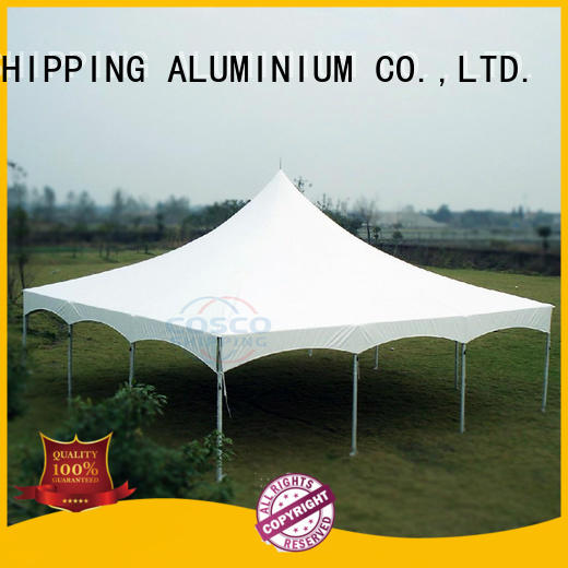 COSCO useful frame marquee supplier pest control
