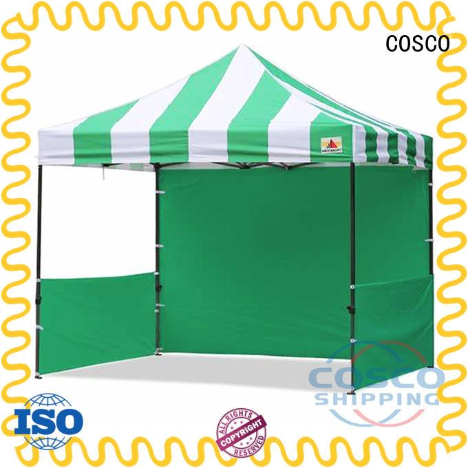 COSCO outdoor outdoor gazebo tent supplier rain-proof