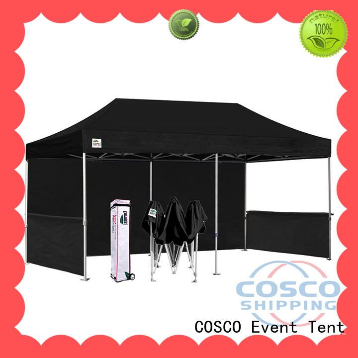aluminum wedding tent cosco long-term-use grassland