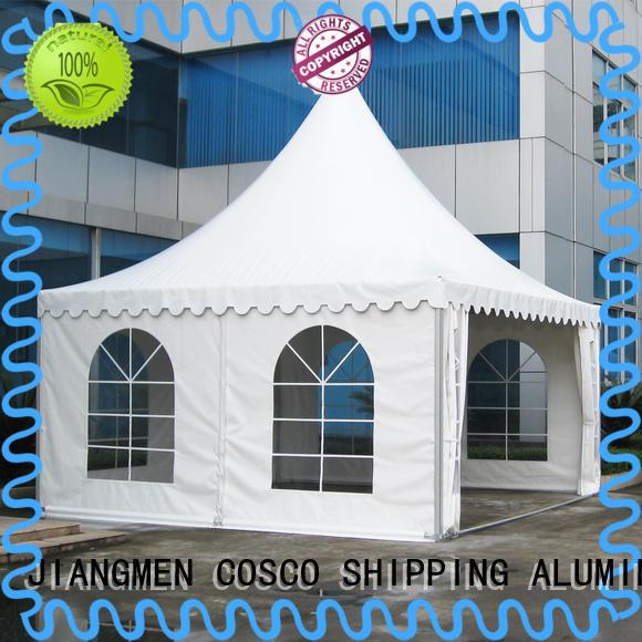 dome gazebo tents for sale 6x6m popular snow-prevention