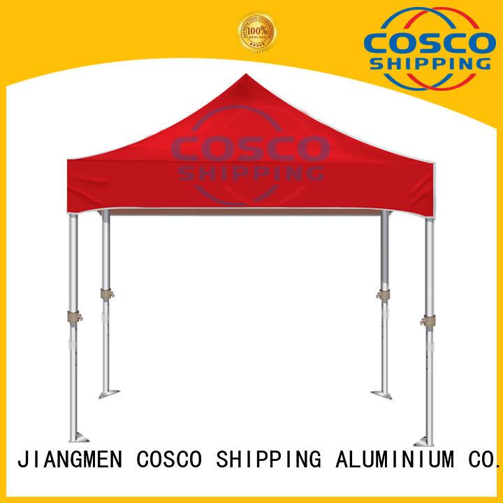COSCO 5x5m gazebo tents for sale effectively Sandy land