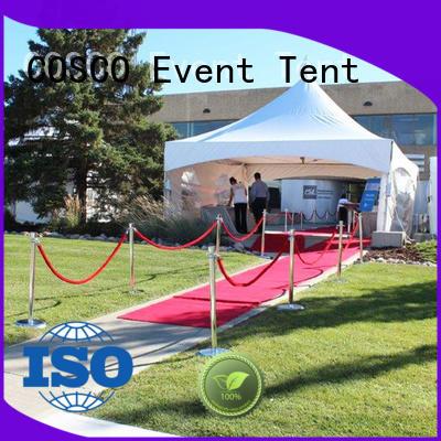 COSCO frame frame tent marketing rain-proof