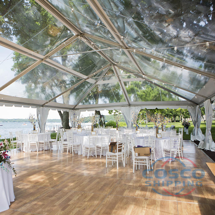 Wedding Party Event Marquee Tent For Romantic Wedding tent