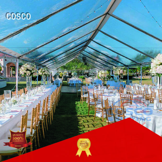 COSCO canopy party tents for sale owner