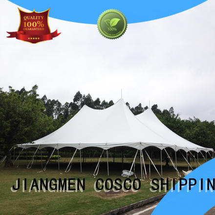 COSCO first-rate wedding tents for sale widely-use grassland