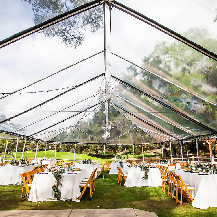 200 seater custom made wedding marquee tent for sale