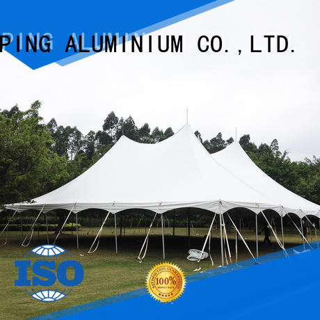 COSCO 40x60ft party canopy supplier grassland