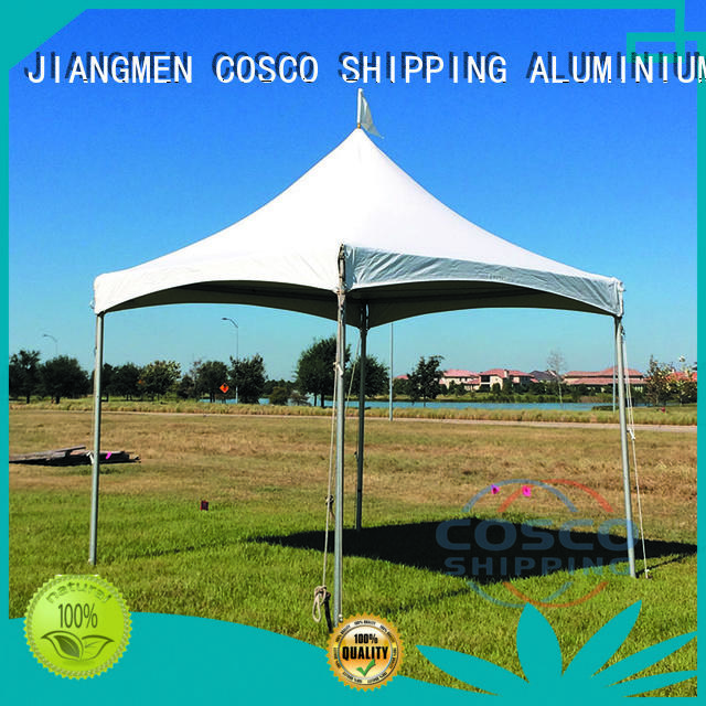 COSCO gazebo tents effectively pest control