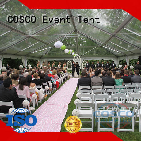 COSCO canopy event tent experts
