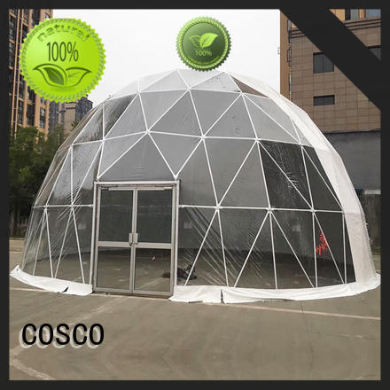 COSCO available dome tents for sale for sale cold-proof