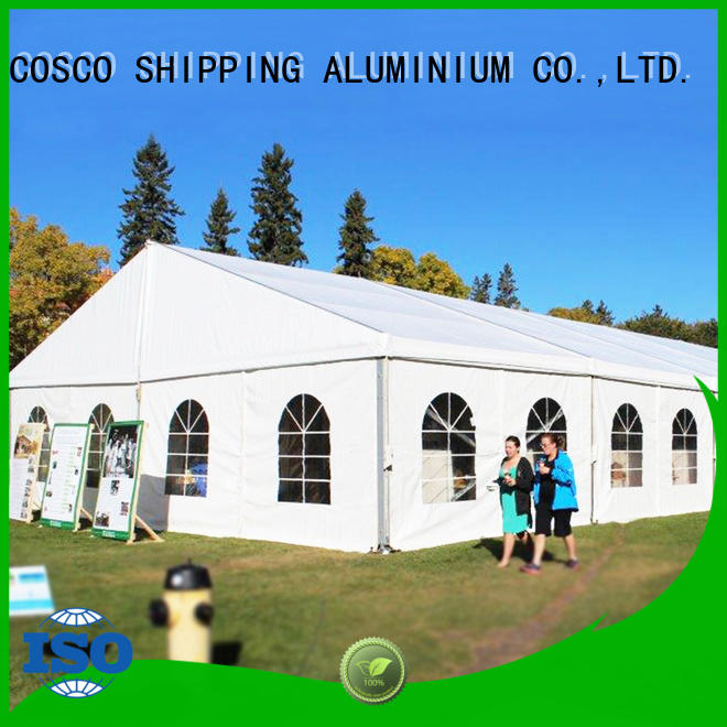 party event tent big supplier for camping