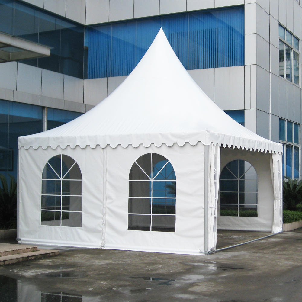 COSCO Cheap Price Patio Car Parking Pagoda Tent