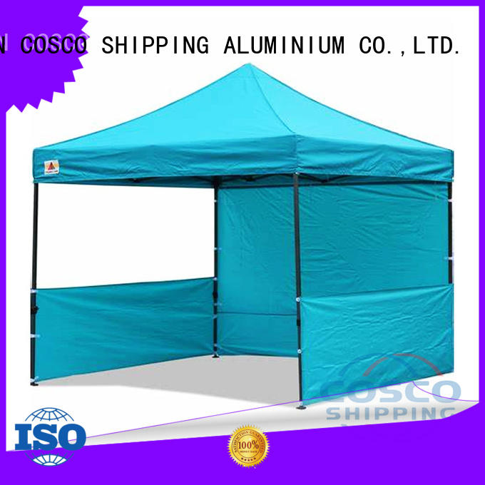 peg and pole gazebo canopy tent 5x5m vendor for disaster Relief