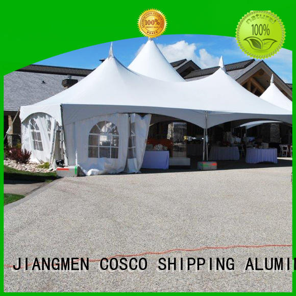 COSCO new frame tents prices experts grassland