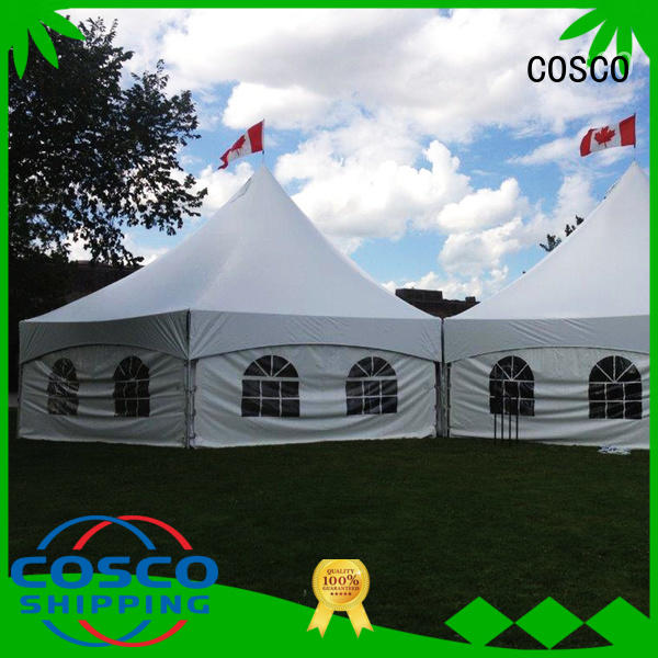 COSCO inexpensive peg and pole tents widely-use