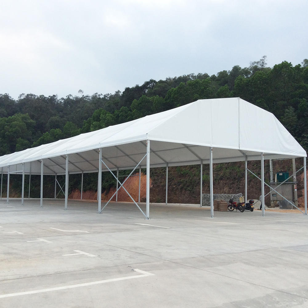 High quality polygonal tent 10 12 person for party event