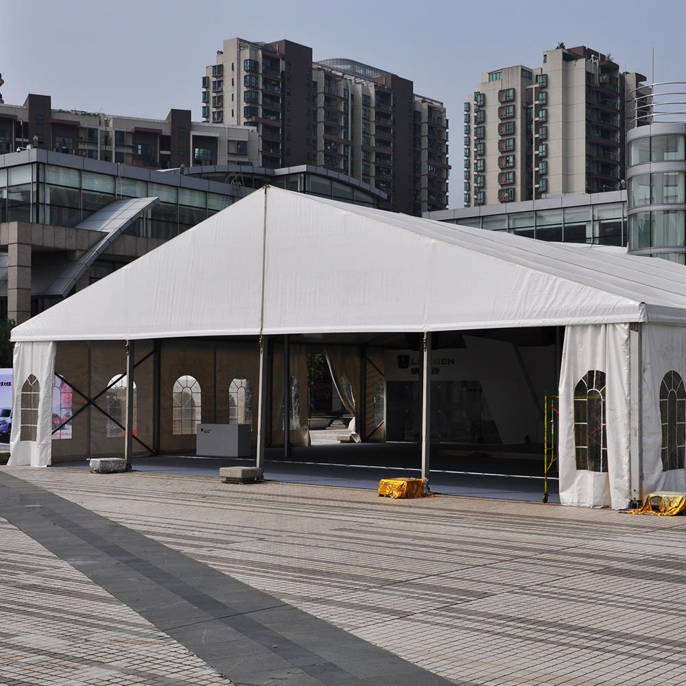Promotion customized trade show outdoor canopy tent, aluminum folding tent, popup tent