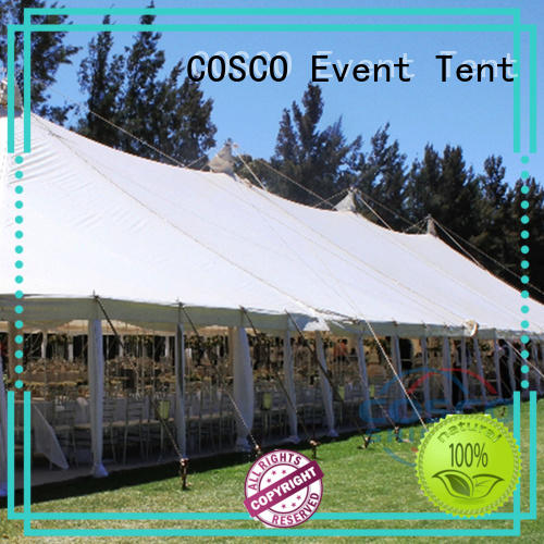 COSCO outdoor gazebo tent supply pest control