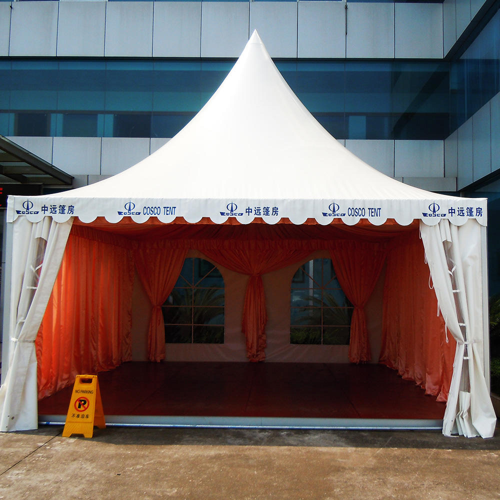 Romantic Decorated Arabian Outdoor Tents for wedding used tent Arabic Tent