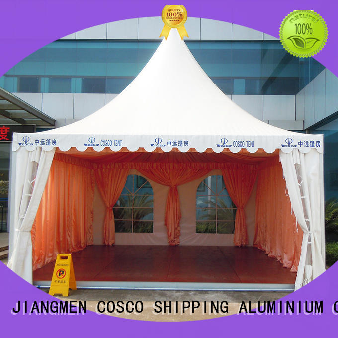 first-rate outdoor gazebo tent 6x6m popular snow-prevention