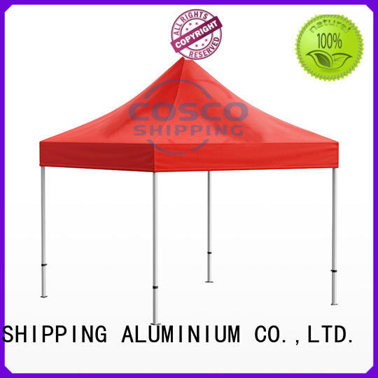 geodesic outdoor gazebo tent aluminium long-term-use grassland