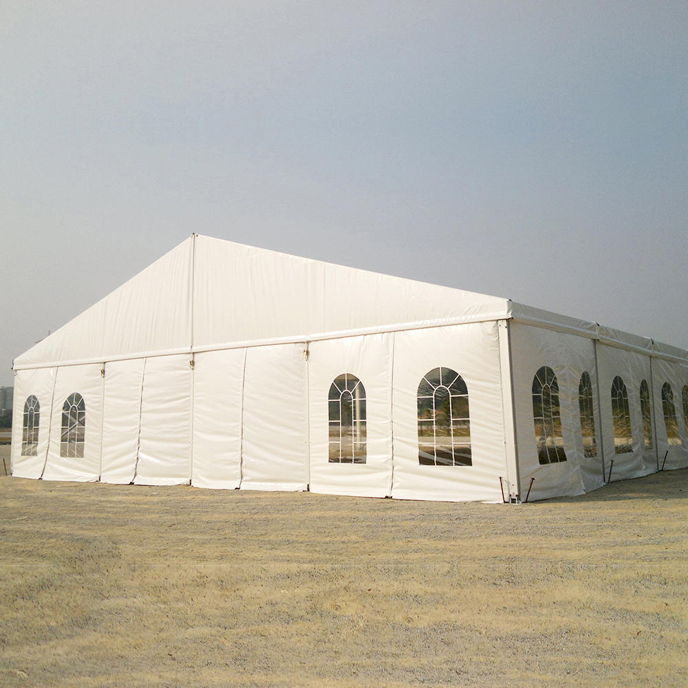 COSCO Outdoor Wedding Party Event Tent 300/ 500/ 1000 People Seater Marquee Tent For Sale South Africa