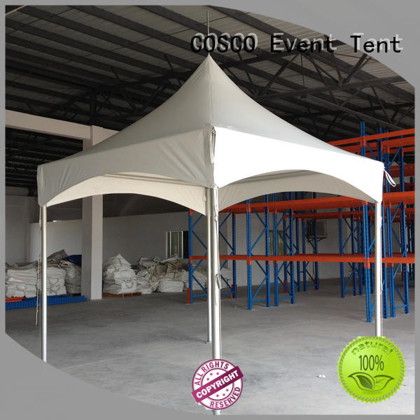 frame tent outdoor China rain-proof