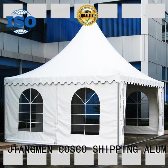 COSCO cosco outdoor gazebo tent dustproof