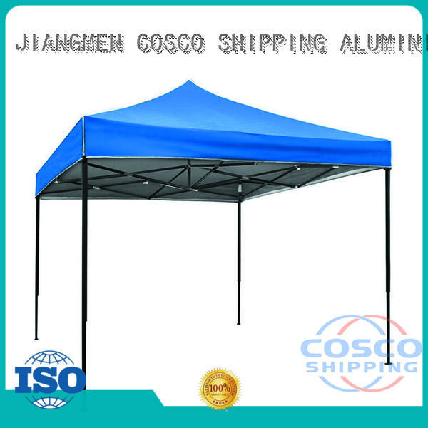 COSCO 5x5m wedding tent supplier