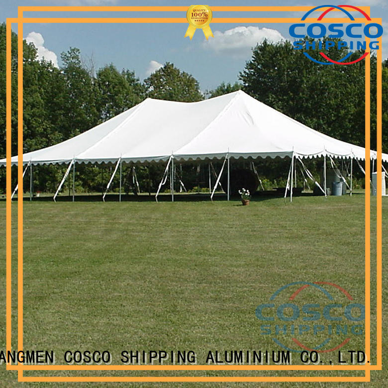 COSCO pole peg and pole tents for sale supplier snow-prevention
