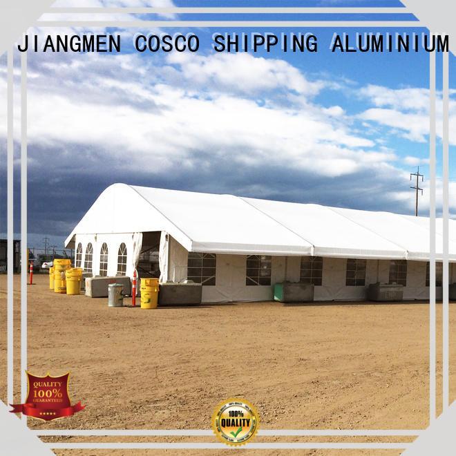 outstanding pvc tent tent supplier snow-prevention