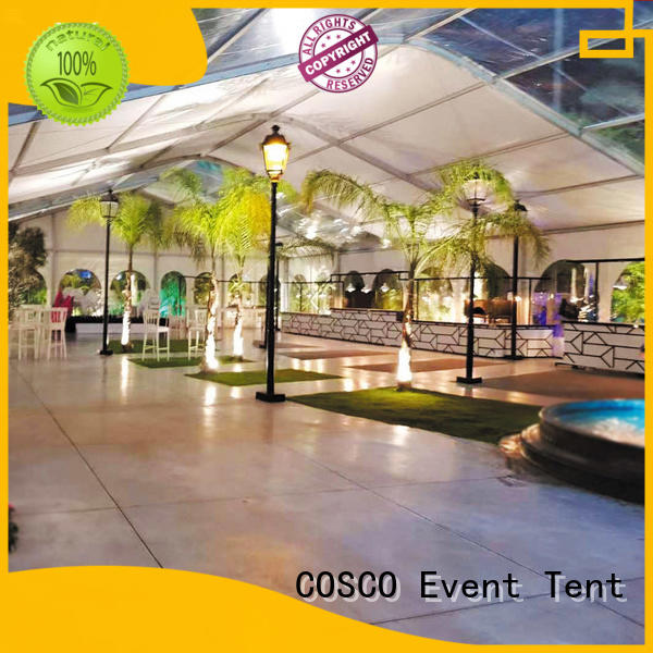 commercial structure tents modular price grassland
