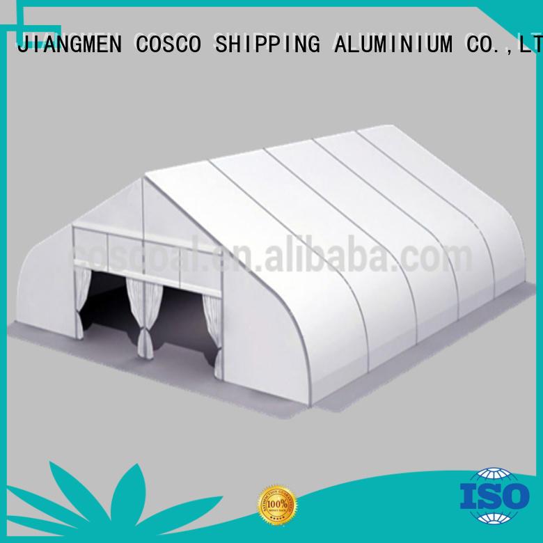 COSCO dome wedding party tent marketing anti-mosquito