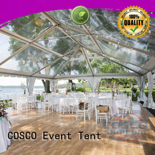 custom structure tents canopy for disaster Relief