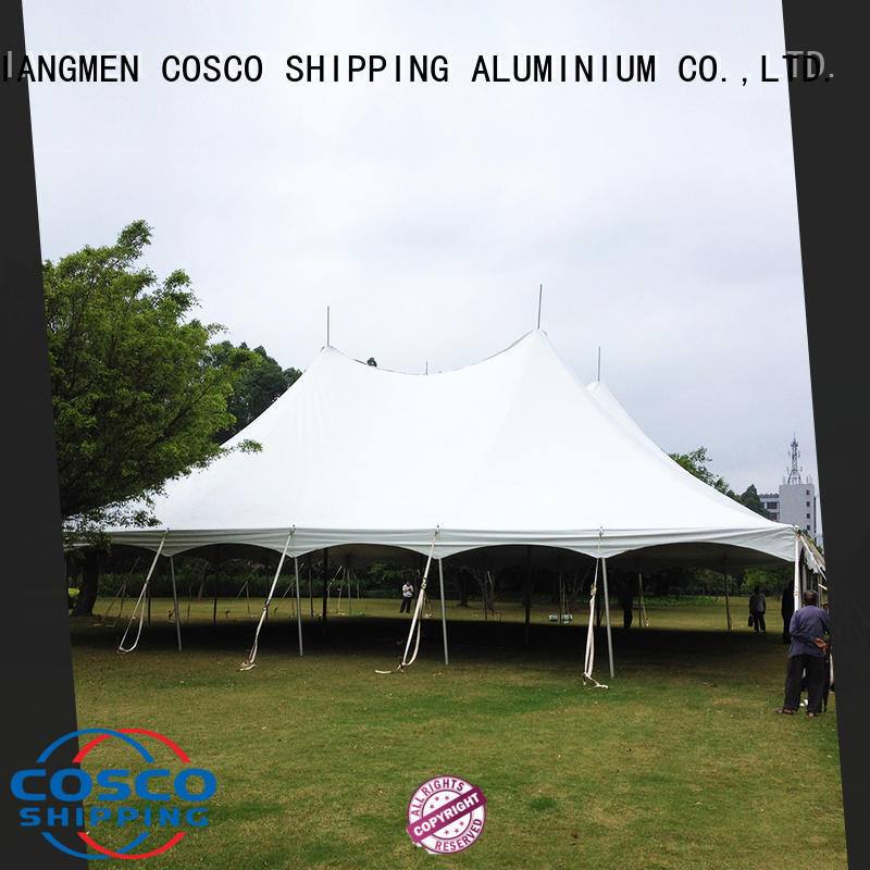 inexpensive tent event tent vendor rain-proof