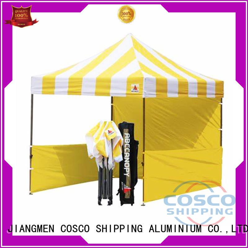COSCO distinguished gazebo canopy tent effectively dustproof