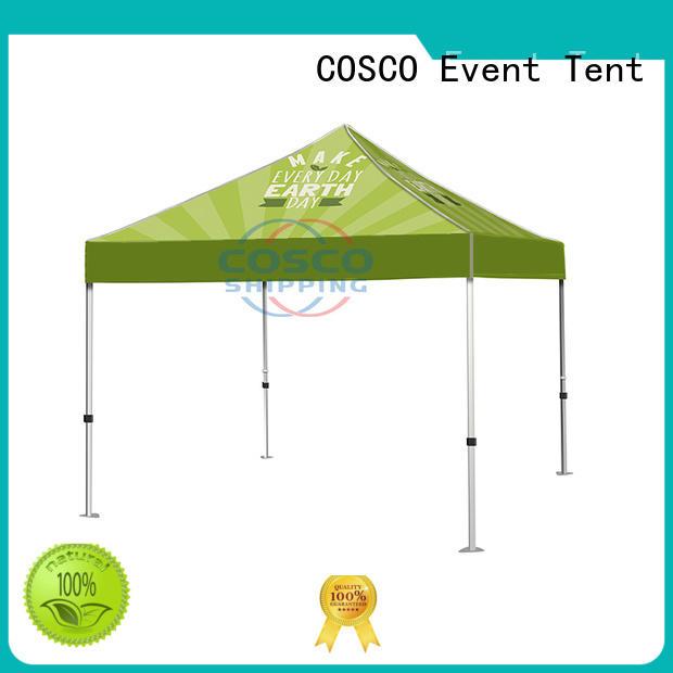 COSCO from wedding tent vendor grassland