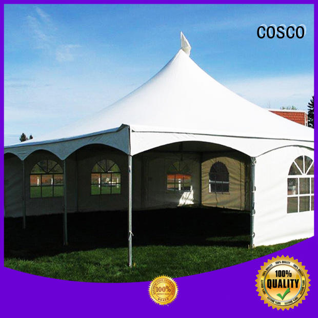 reliable frame tent ft supplier snow-prevention