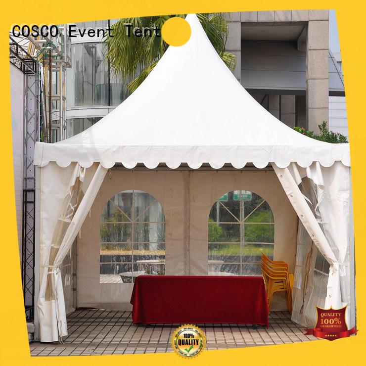 COSCO tent event tent supply