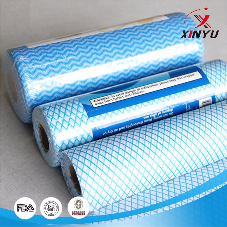 high quality germany nonwoven cleaning cloth