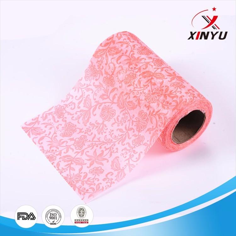 best quality viscose fabric printed