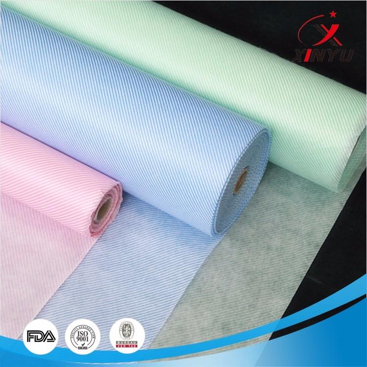 custom non-woven fabrics cleaning cloth