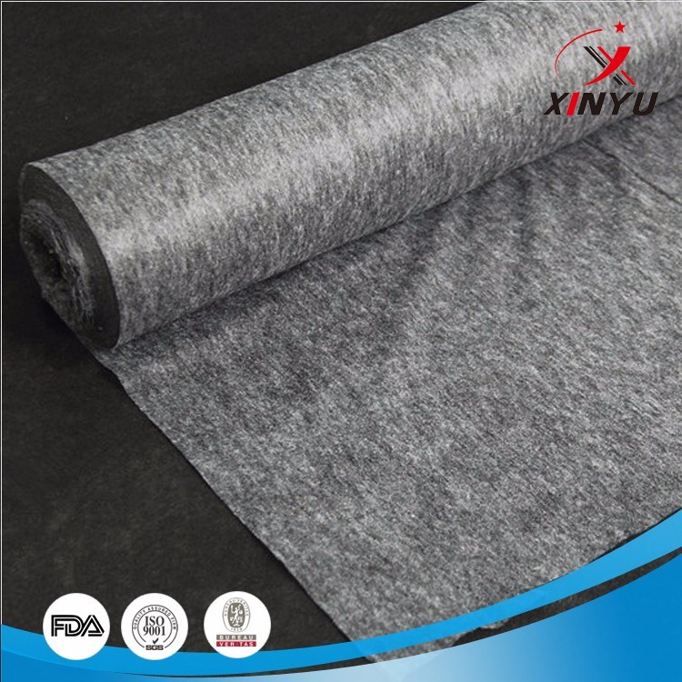 non woven paper interlining