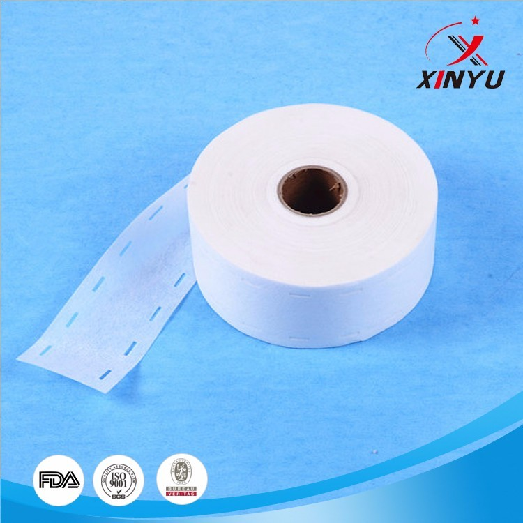 New Products 2018 Innovative Products Nonwoven Fusible Interlining Fabric