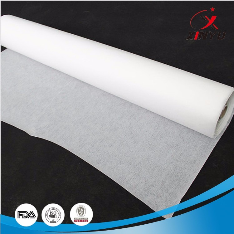 1025HF non-woven interlining fabric