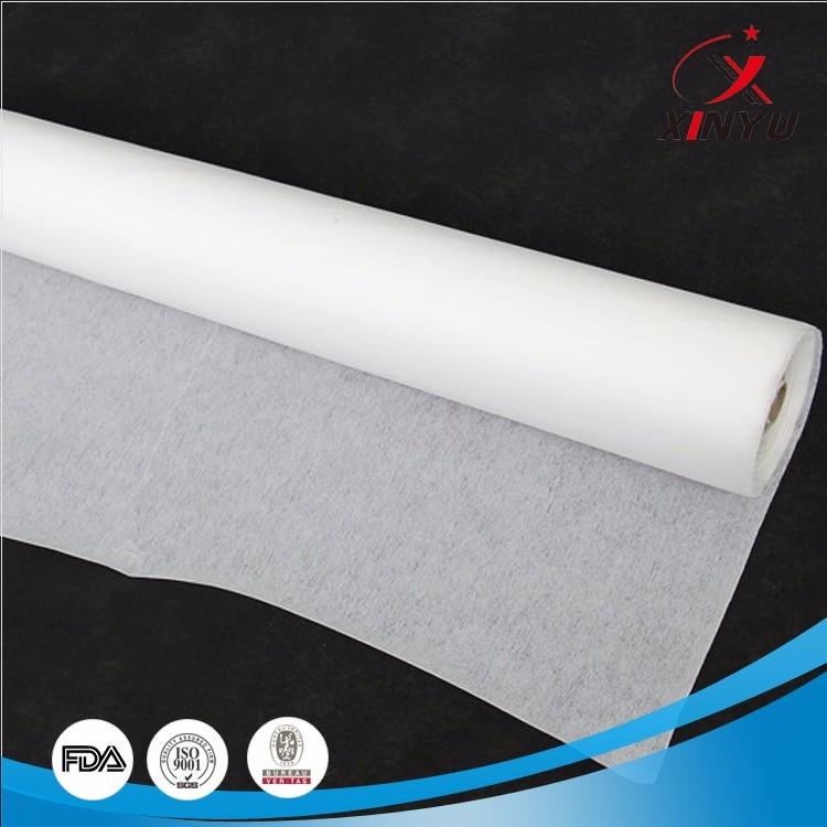 1050HF nonwoven interlining fabric